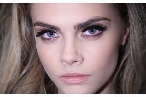 Fashion eyebrows 2016